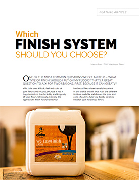 Which Finish PDF